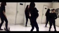 魅斯舞蹈女神韩舞导师-佳佳 寒假集训成品展示 女团韩舞 沈阳爵士舞