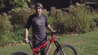 Bike Check Danny MacAskill's Santa Cruz 5010 CC Mountain Bike