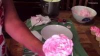 烘培 千层蛋糕教程食谱西餐图片