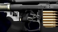 动画诠释枪是怎么工作的,看似好简单
