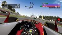 F1手机游戏