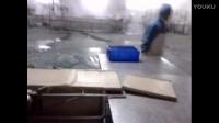休闲即食小包装鱼豆腐生产工艺配方流程设备机器