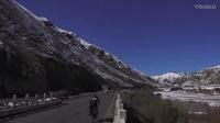 骑行丝绸之路纪录片《丝路千回》第十一集 翻越天山