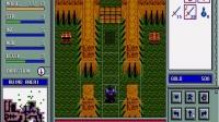 【奉命在先】撼天神塔1复活邪魔Brandish重制版 试玩实况解说(DOS游戏)天堂鸟 1991-1995年 魔诫