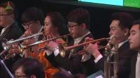 樱桃小丸子主题曲(中国传媒大学交响乐团)