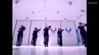 爵士舞成品舞教学2