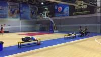 全明星篮球馆