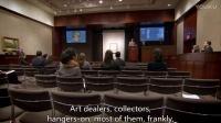 《世上最昂贵的画作》国外纪录片英文版