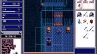 【奉命在先】撼天神塔2魔界重现Brandish重制版 试玩实况解说(DOS游戏)天堂鸟 1993-1995年