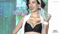 【时尚内衣秀】 性感美女呂欣晏Annie 奧黛莉 內衣秀
