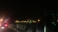 徽州古城正月十五
