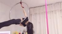 【短秀】竟然还有钢圈舞!YY-主播-康瑜-舞蹈《莲殇》2月11日直播录像
