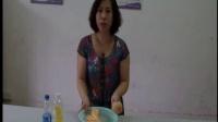 5、乳房异常情况按摩
