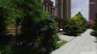 古井•上善名郡居住区景观设计