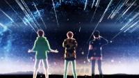 《嗨,亲》MV官方正式版-十二新宿风之少年