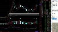 2月股票后市K线图买入信号经典图解