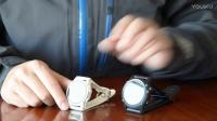 Garmin fenix5s上手评测视频