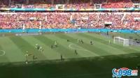 经典永不落幕!回顾2014年巴西世界杯10大经典进球!