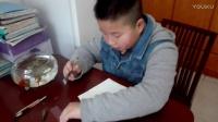 2017年寒假数学日记---吕子恒