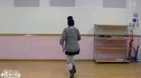 【嘻哈公园】日本美女Natuki编舞精彩HipHop街舞Alicia Keys-This Bed