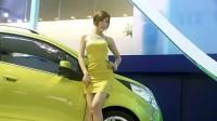 韩国顶级角色车模—黄美姬-最新车展华丽表演写真(更多视频上www.115pan.com)
