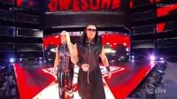 WWE-17年WWE SmackDown第912期全程(中文字幕)-全场