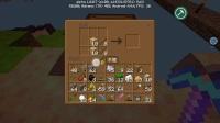 《我的世界pe1.0》箱子空岛生存 加入新模组:拳套 本集内容:扩岛、扩农场!ep3