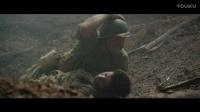 《血战钢锯岭》残酷的战争场面