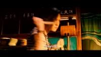 《摆渡人》片段:金城武超强气场道歉 吃黑暗料理竟撞嘴梁朝伟 0322web