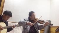 卡农(小提琴&吉他)