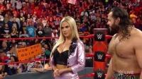 【中文字幕】WWE2017年2月15日RAW全场赛事
