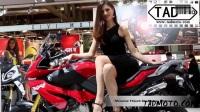 BMW Motorcycle宝马摩托2017最新车型 BMW S1000XR