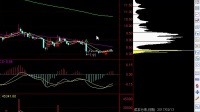 视频:股票MACD线讲法 成交量分析 精选明日必涨