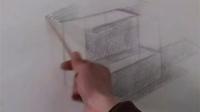 学素描的步骤_素描画法入门_情侣素描头像