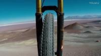 时速167.6公里?奥地利Red Bull极限运动大神用自行车创造世界纪录