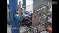 电磁超声 激光拼焊板在线检测系统 innerspec 上海优博