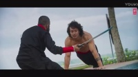 Get Ready To Fight - BAAGHI - Tiger Shroff - Indian Hindi Songs