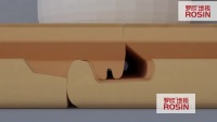 强化地板安装 圣象木业工厂店 强化复合地板12mm防水耐磨特价地暖环保E0级仿古木地板罗欣地板