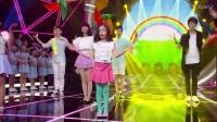 中国新声代主题曲《歌唱吧, Now》