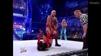"""最新WWE男女双打混打,""""自然之子""""瑞克佛"""
