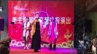 东莞南城合唱团美女小组唱《乡愁》