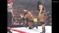 """每日必练WWE经典男女对打, """"肌肉女""""恰"""