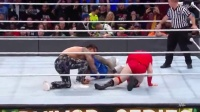 WWE·PPV幸存者大赛2016全程(中文字幕)-全场