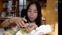 蛋挞+泡芙+三明治