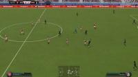 皇马季前热身赛 阿森纳VS皇马 0:1