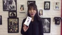 明星沙龙专属产品 法国艾诺薇拉 明星设计师倾情推荐3