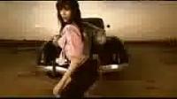 韩国魅力美女韩国魅力美女热情拉丁舞