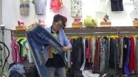 峰歌中国《广州》服装营销中心,第1831期:12.8元儿童/春秋裤子批发