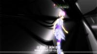 优游设计视频课堂QQ炫舞抠像去黑边加人物调色发光
