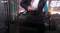 SL i联赛 S3 Dota2接机花絮